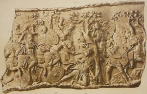106_Conrad_Cichorius,_Die_Reliefs_der_Traianssäule,_Tafel_CVI