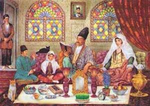 Nowruz Nah Ruz