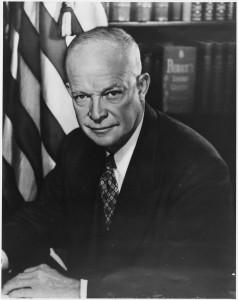 Dwight D. Eisenhower Eisenhauer