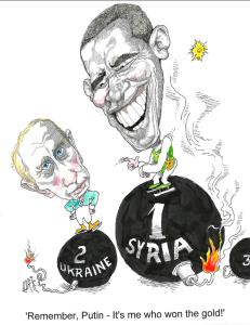 Obama reset Iran